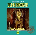 John Sinclair Tonstudio Braun - Folge 27 - Jason Dark