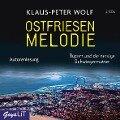Ostfriesenmelodie - Klaus-Peter Wolf