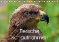 Tierische Nahaufnahmen (Tischkalender 2018 DIN A5 quer) Dieser erfolgreiche Kalender wurde dieses Jahr mit gleichen Bildern und aktualisiertem Kalendarium wiederveröffentlicht. - Bo Valentino