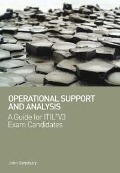 Operational Support and Analysis - John Sansbury