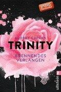 Trinity 05 - Brennendes Verlangen - Audrey Carlan