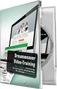 Dreamweaver-Video-Training - Pascal Bajorat, René Winkelmann