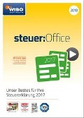 WISO steuer:Office 2018 -