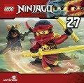 LEGO Ninjago (CD 27) -