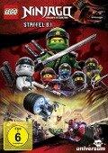 LEGO Ninjago Staffel 8.1 -