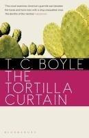The Tortilla Curtain - T. C. Boyle