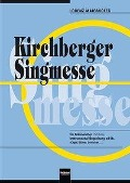 Kirchberger Singmesse - Lorenz Maierhofer