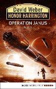 Honor Harrington: Operation Janus - David Weber