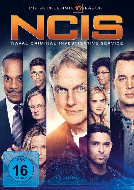 NCIS - Season 16 -