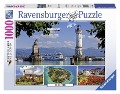 Bodensee. Puzzle 1000 Teile -