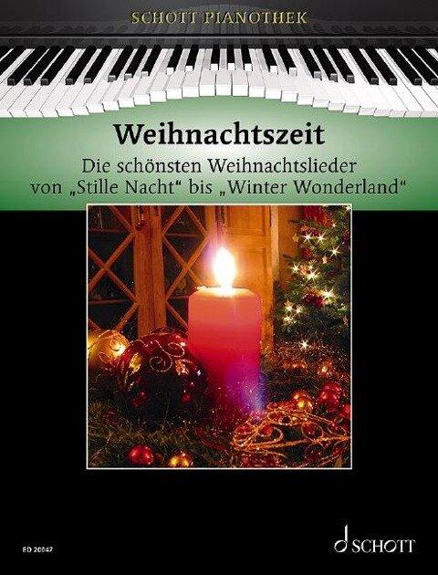 Weihnachtszeit - Hans-Günter Heumann