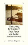 Das Paar im Kahn - Hansjörg Schneider
