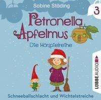 Petronella Apfelmus - Die Hörspielreihe - Sabine Städing