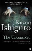 The Unconsoled - Kazuo Ishiguro