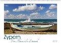 Zypern. Von Akamas bis Limassol (Wandkalender 2019 DIN A2 quer) - Lucy M. Laube