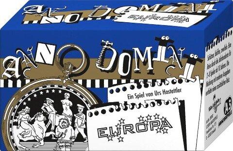 Anno Domini - Europa -