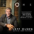 At One: Personal Insights from a Journey Beyond the Veil - Jeff Olsen