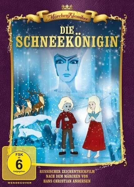 Die Schneekönigin (Märchen Klassiker) -