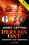 Defcon One 6 - Andy Lettau