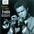 Milestones of a Legend - Freddy Hubbard