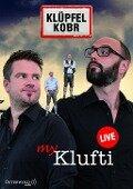 My Klufti (Live) - Michael Kobr, Volker Klüpfel