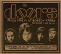 Live From The Boston Arena 1970 - The Doors