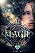 Im Bann der Magie. Wechselbalg (Band 1) - Jess A. Loup