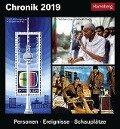 Chronik - Kalender 2019 - Bernhard Pollmann