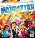 Manhattan - Hans im Glück Spiel -