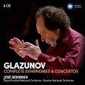 Sämtliche Sinfonien & Konzerte - Jose/SNO/RNO Serebrier