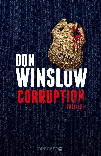 Corruption - Don Winslow