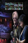 Live In Dublin (DVD) - Daryl & Oates Hall