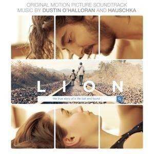 Lion/OST - Dustin & Hauschka O'Halloran