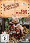 Augsburger Puppenkiste - Kater Mikesch - Otfried Preußler