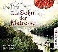 Der Sohn der Mätresse - Iny Lorentz
