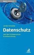 Datenschutz - Jochen Schneider