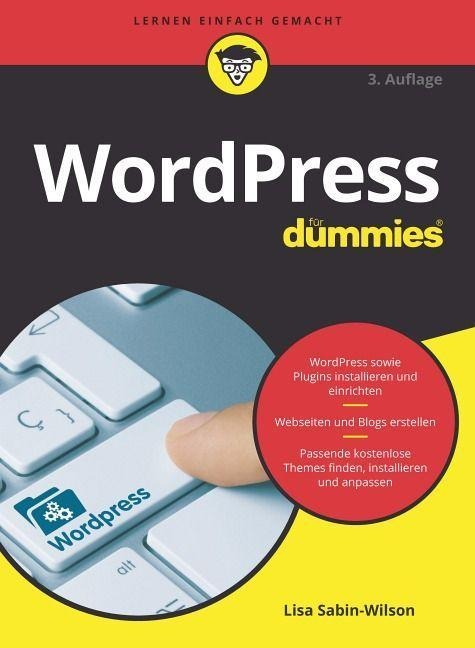 WordPress für Dummies - Lisa Sabin-Wilson