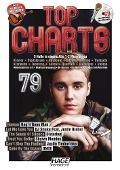 Top Charts 79 mit Playback CD -