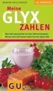Meine GLYX-Zahlen - Marion Grillparzer