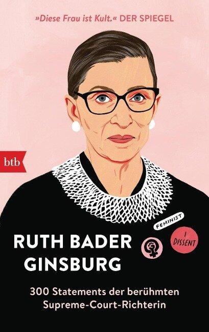 Ruth Bader Ginsburg - Ruth Bader Ginsburg