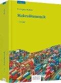 Makroökonomik - N. Gregory Mankiw