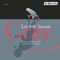 Gray - Leonie Swann
