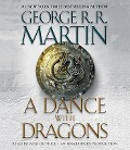 A Song of Ice and Fire 05. A Dance with Dragons - George R. R. Martin