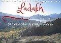 Ladakh - das alte, magische Königreich im Himalaya (Tischkalender 2019 DIN A5 quer) - Karin Myria Pickl