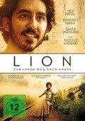 Lion - Der lange Weg nach Hause -