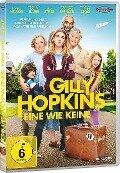 Gilly Hopinks - Eine wie keine -