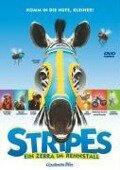 Stripes - Ein Zebra im Rennstall - David Schmidt, Steven P. Wegner, Kirk De Micco, Frederik Du Chau, Mark Isham