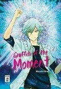 Graffiti of the Moment 02 - Hinoki Kino
