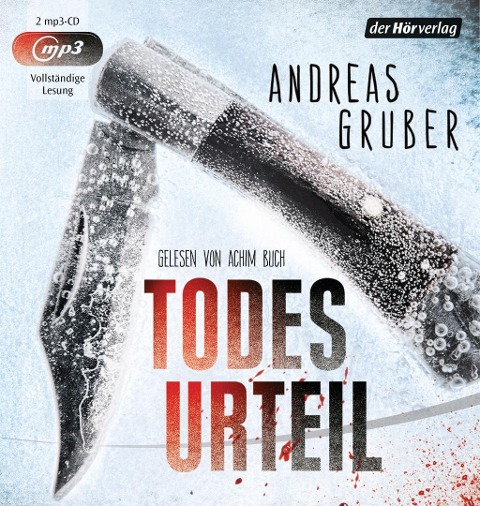 Todesurteil - Andreas Gruber