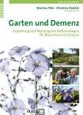 Garten und Demenz -